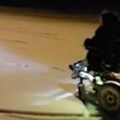 Driftende rolstoelgebruiker uit Hasselt gaat de wereld rond