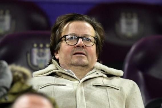 Coucke eist 4 miljoen terug van verkopers Anderlecht