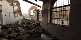 Emiraten bevoorraden milities in Jemen met Belgische wapens