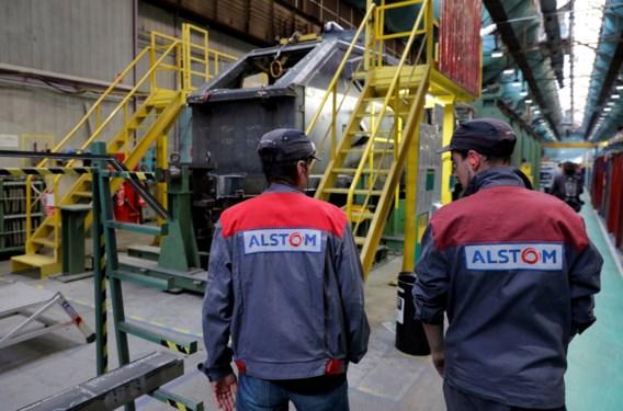 Europese Commissie wijst treinfusie Alstom-Siemens naar de prullenmand