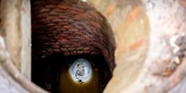 'Perfecte kraak' dan toch niet zo perfect: ontmaskerd door slijpschijf