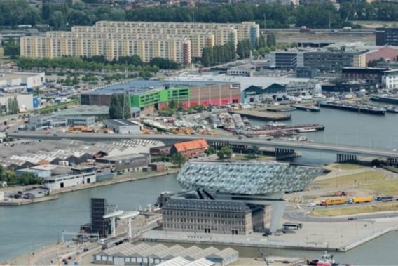 Nieuwe Scheldetunnel krijgt brede fietskoker