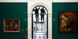 Waarom de Van Eyck-expo zoveel kost