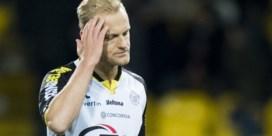 RTBF jaagt Olivier Deschacht weg met vervelende gokvraag