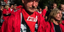 FGTB en Total ruziën over stakerspost