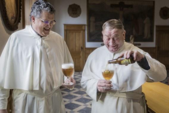 Ook abdij Grimbergen gaat opnieuw bier brouwen