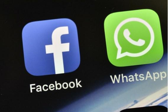 Duitsland legt Facebook aan banden