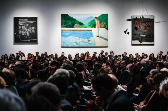 6 miljard euro aan kunst