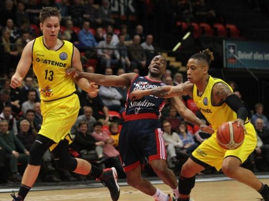 Kampioenen der Lage Landen tegen elkaar in FIBA Europe Cup
