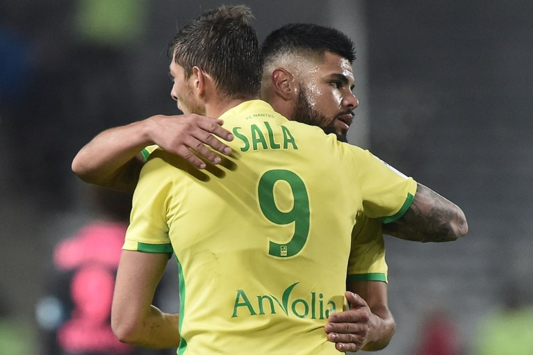 Nantes trekt rugnummer 9 in als eerbetoon aan overleden Emiliano Sala