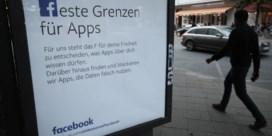 Whatsapp mag info niet zomaar naar Facebook doorsluizen