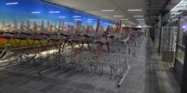 Vernieuwd premetrostation Beurs verwent fietsers