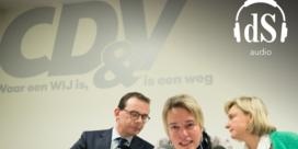 Waarom het ontslag van Joke Schauvliege CD&V haar groene geloofwaardigheid niet teruggeeft