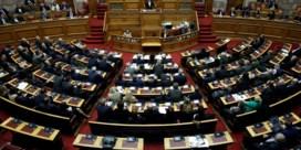 Grieks parlement zet licht op groen voor toetreding van Noord-Macedonië tot NAVO