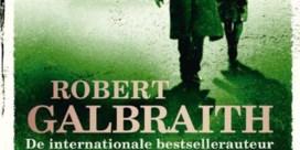 J.K. Rowling overtuigt als Robert Galbraith