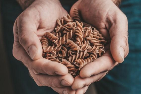 We weten niet wat een normale portie is, advies: eet wat in je hand past