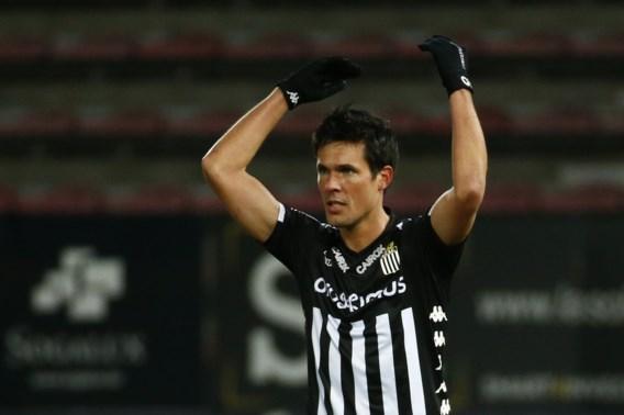 Charleroi laat tegen Oostende dure punten liggen in strijd om Play-off 1