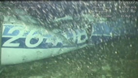 Lichaam geborgen uit wrak vliegtuigje met voetballer Sala