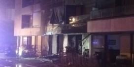 Raam weggeblazen bij explosie in woonzorgcentrum