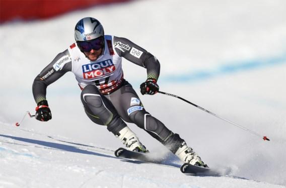 Spanning op WK alpijnse ski: afdalingsrace bij de mannen wordt mogelijk een dag uitgesteld