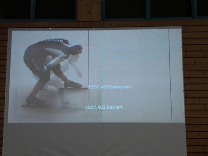 Nederlander blijft oppermachtig op 10.000 meter: Jorrit Bergsma pakt goud