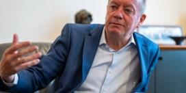 Het wit konijn van De Crem: ex-gouverneur Jan Briers naar CD&V