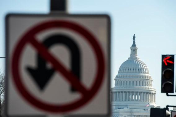 Gesprekken om nieuwe shutdown te vermijden lopen vast