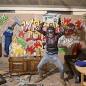 Nieuw: ontstressen in de 'rage room'