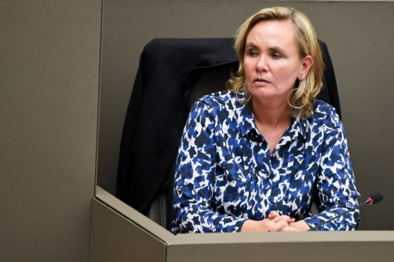 Homans is 'geen kandidaat-burgemeester' en aast op nieuwe ministerpost