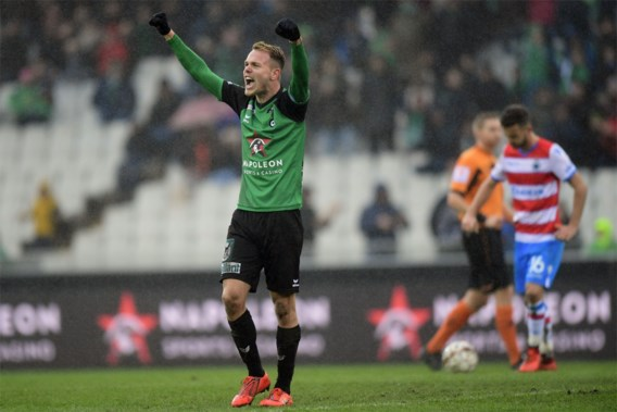 Club kan derby tegen Cercle niet winnen, Genk nu al op elf punten