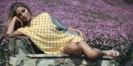 Sharon Tate, het sixties-icoon dat de jaren zestig niet overleefde