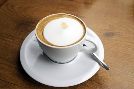 Belgen ontdekken waarom koffie zo lekker is