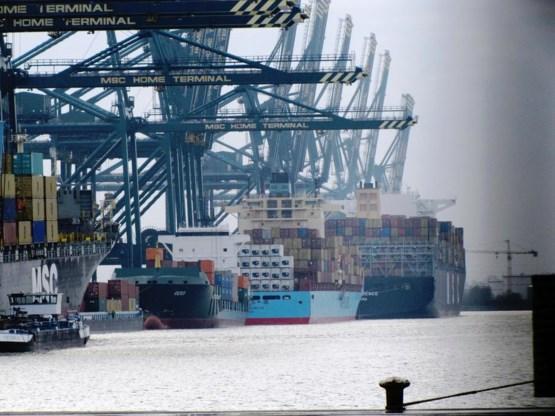 Antwerps stadsbestuur vraagt advies over naam Delwaidedok