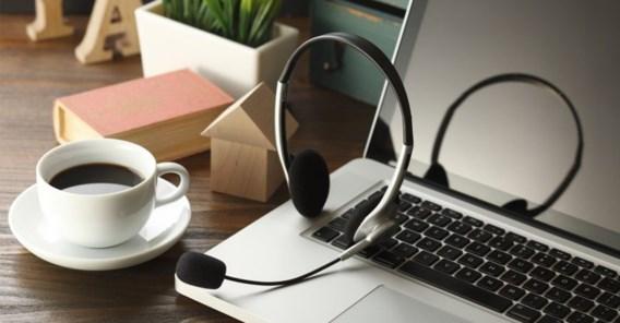 De atypische job van de telemarketeer: iedereen verkoopt thuis