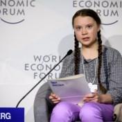 'Ik wil dat jullie panikeren', zegt Greta Thunberg aan wereldleiders