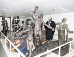 Kritiek op AfricaMuseum verbaast Alexander De Croo