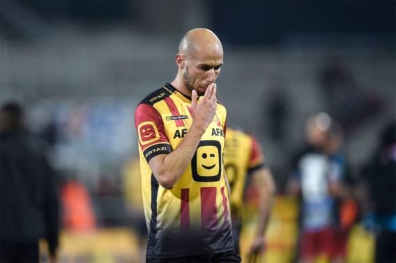 KV Mechelen laat Cocalic naar Turkije vertrekken