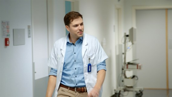 Topdokter Decaestecker: 'Ik moest breken met mijn ouders om chirurg te worden'