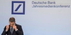 Het einde van Deutsche Bank (as we know it)