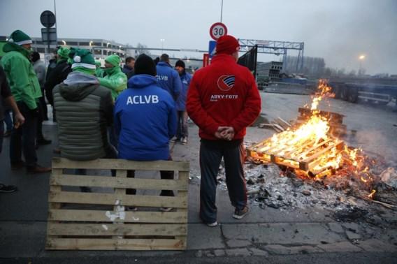 Belg blijft de vakbond trouw