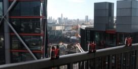 Bezoekers van Tate Modern mogen blijven gluren bij de buren
