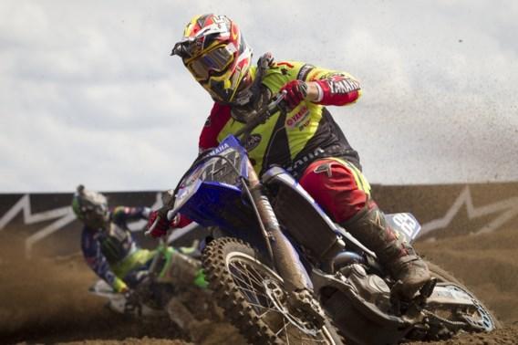 Motorcrosser Jeremy Van Horebeek vindt onderdak bij Honda