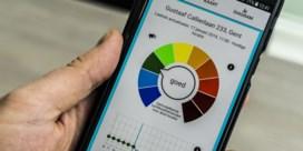 App die luchtkwaliteit weergeeft allesbehalve nauwkeurig