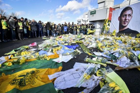 Stoffelijke resten van Sala worden vrijdag naar Argentinië gerepatrieerd