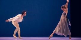 Hanne Decoutere danst 'Romeo en Julia': sensueel, speels en soms wat stug