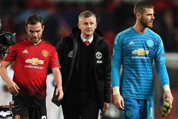 """Manchester United-coach Solskjaer na Europese thuisnederlaag: """"We moeten eerlijk zijn, PSG is gewoon veel beter"""""""