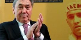 Eddy Merckx niet vervolgd voor fraude bij levering fietsen aan Brusselse politie
