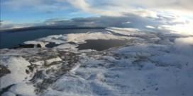 Britse waaghals basejumpt boven Schotse Highlands