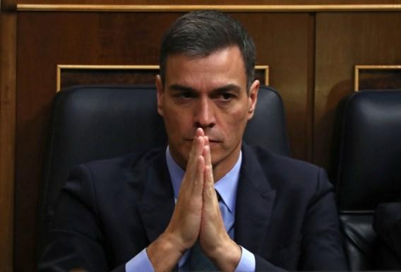 Spaanse premier kondigt vrijdag beslissing over vervroegde verkiezingen aan