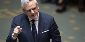 CD&V-ministers over vakbonden: 'Ze hebben het overleg veel te snel verlaten'